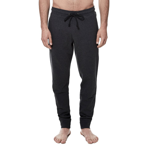 Bread & Boxers Men's Lounge Pants | Dark Grey