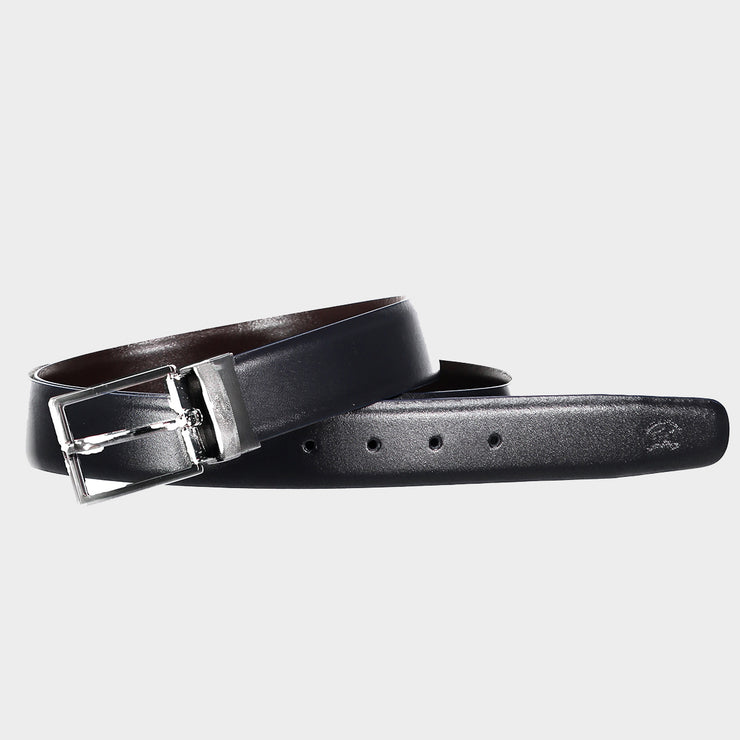 Paul & Shark Belt Reversible | Navy