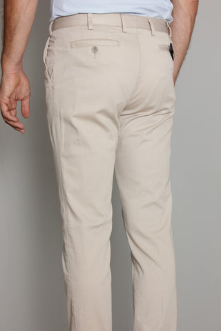 Paul & Shark Trousers Shark Fit | Light Beige
