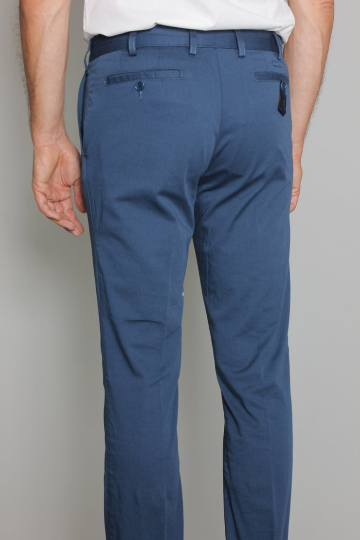 Paul & Shark Trousers Shark Fit | Blue