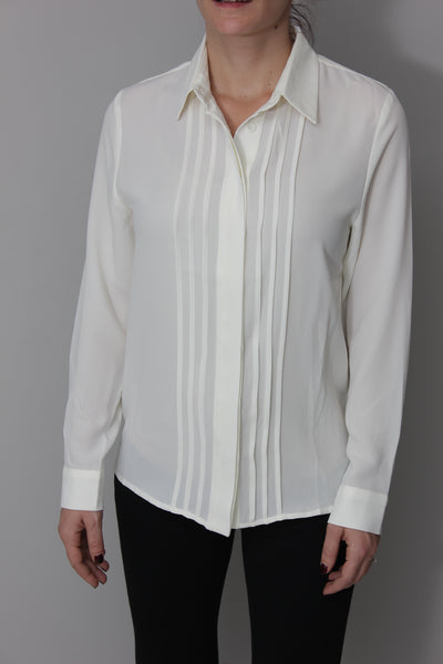 Anonyme Shirt Nives | White