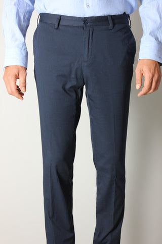 Paul & Shark Trousers Shark Fit | Navy