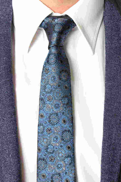 Lanvin Tie | Light Blue
