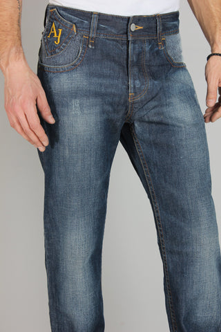 Armani Jeans Denim | Blue