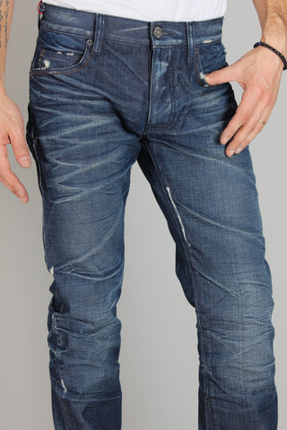 Armani Jeans Denim Regular Fit | Blue