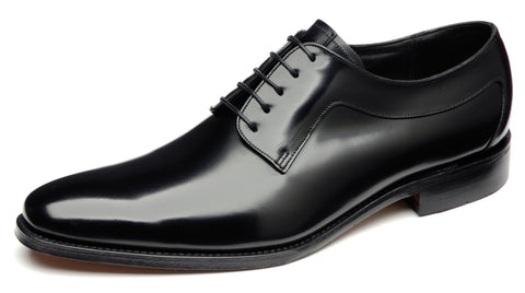 Loake Shoes Neo | BLACK