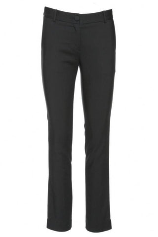 Anonyme Trousers Angelica | Black