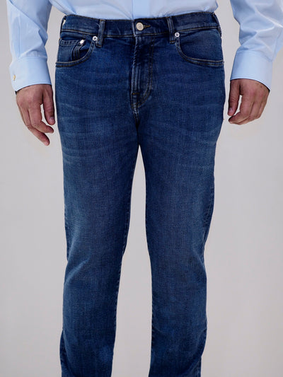 Paul Smith Denim Slim Standard Fit Reflex | Blue