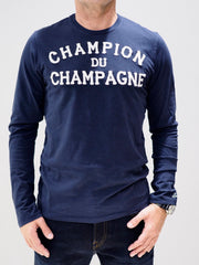 MC2 T-shirt | Navy