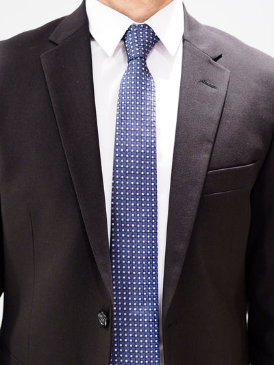 Cerruti 1881 Tie Silk | Dark Blue