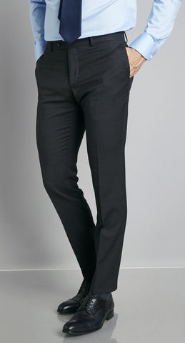 Van Gils Trousers | DARK GREY