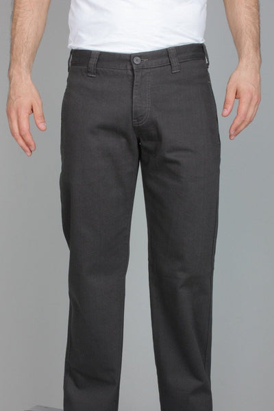 Armani Jeans Men's Trousers Armani Jeans Trousers | DARK BROWN