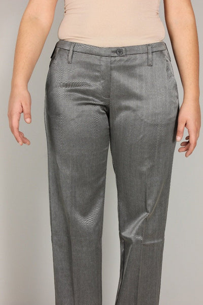Armani Jeans Women's Trousers Armani Jeans Trousers | GREY
