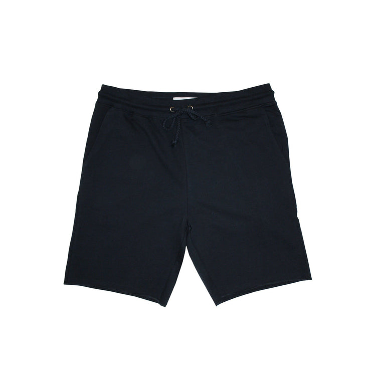 Bread & Boxers Men's Activewear/Loungewear Bread & Boxers Men's Lounge Short | DARK NAVY
