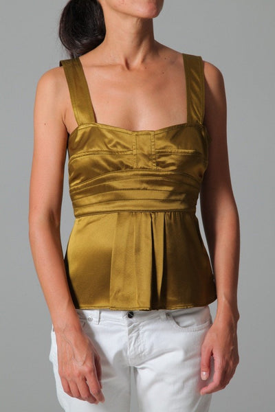 Burberry Women's Top Burberry Top | OLIVE