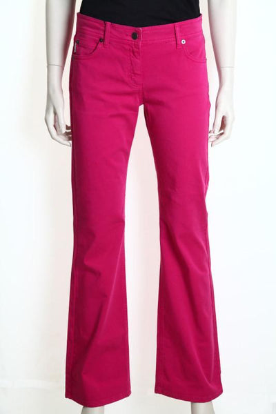 Burberry Women's Trousers Burberry Womens Trousers | Fuchsia