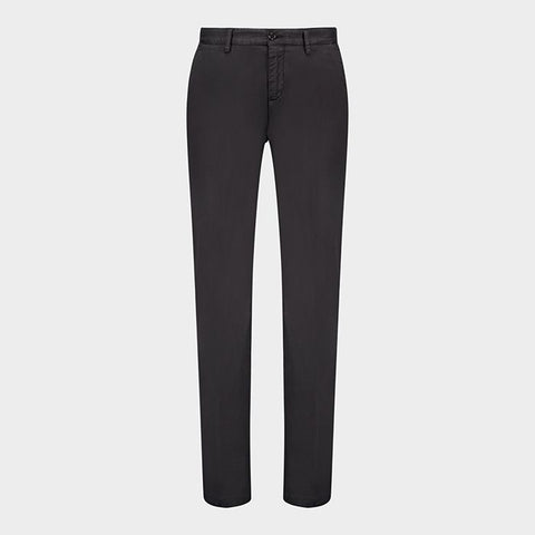 Paul & Shark Chino Trousers | Black