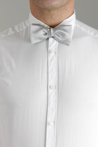 Cerruti 1881 Bow Ties Cerruti 1881 Bow Tie | GREY