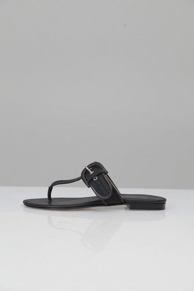 Emporio Armani Women's Shoes Emporio Armani Shoes Sandals | BLACK