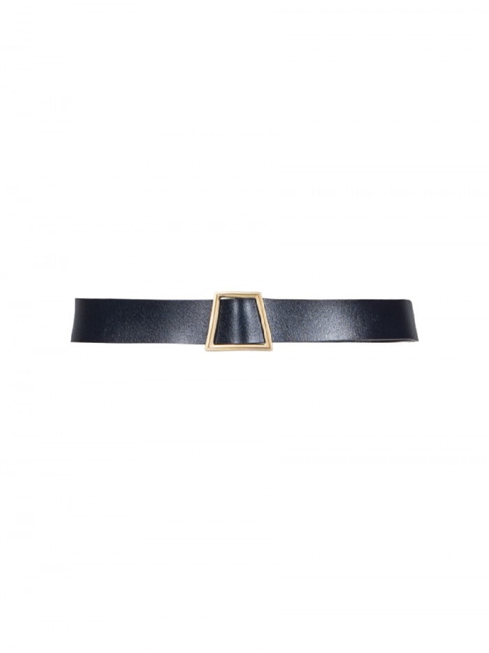 Anonyme Belt leather Faux | Black