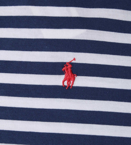 Paul & Shark Polo Long Sleeve Regular fit | Cobalt Blue