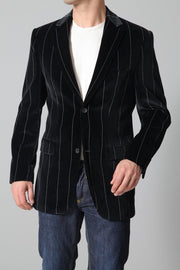 Lagerfeld Men's Jacket Lagerfeld Jacket | BLACK
