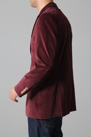 Lagerfeld Men's Jacket Lagerfeld Jacket | BORDEAUX