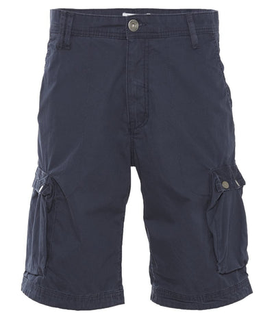 Lindbergh Men's Short Lindbergh Shorts Cargo | NAVY