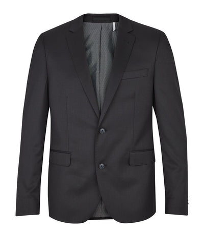 Lindbergh Men's Suit Lindbergh Suit | BLACK