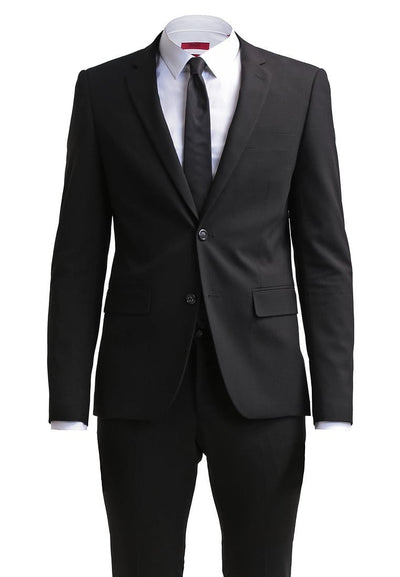 Lindbergh Men's Suit Lindbergh Suit Classic | BLACK