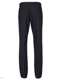 Lindbergh Men's Trousers Lindbergh Trousers Small Checked | BLUE