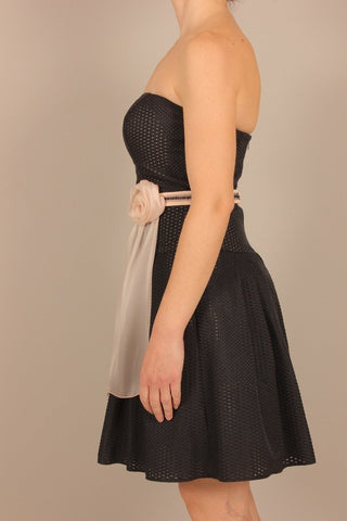 Linea Raffaelli Dress Linea Raffaelli Dress | BLACK