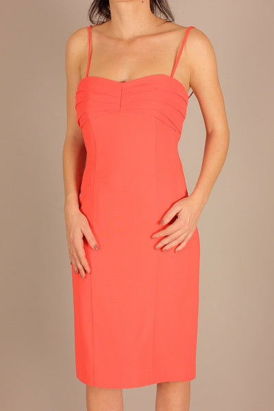 Linea Raffaelli Dress Linea Raffaelli Dress | CORAL