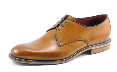 Loake Men's Shoes Loake Shoes Drake | TAN