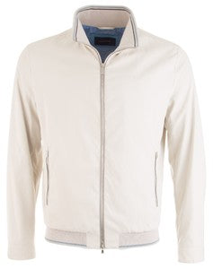 Paul & Shark Jacket Short with Elastic Band | Beige