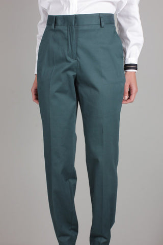 PAUL & SHARK Women's Trousers Paul & Shark Trousers | GREEN