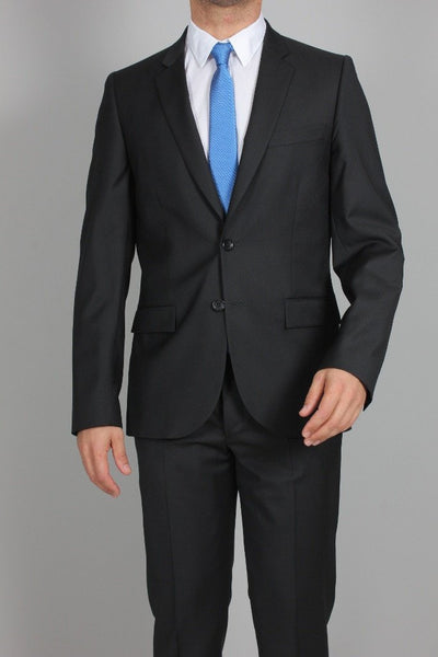 Paul Smith Men's Suit Paul Smith Suit | BLACK