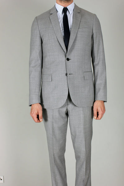 Paul Smith Men's Suit Paul Smith Suit | Light Grey