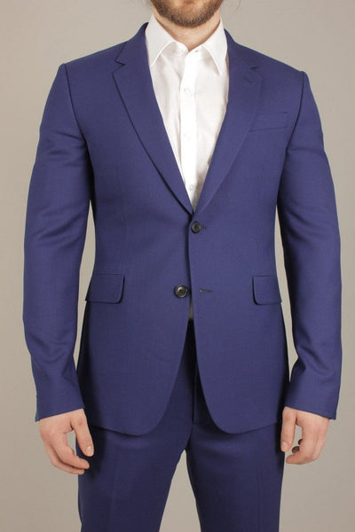 Paul Smith Men's Suit Paul Smith Suit Slim Fit | BRIGHT BLUE