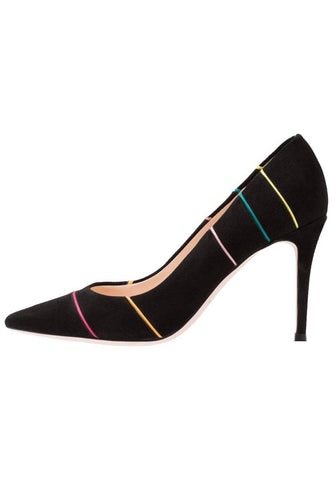 Paul Smith Women's Shoes Paul Smith Shoes Heels | BLACK