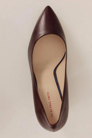 Paul Smith Women's Shoes Paul Smith Shoes High Heeled | BORDEAUX