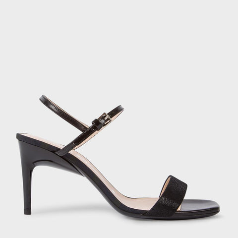 "Paul Smith Women's Shoes Paul Smith Shoes Leathered ""Nyla"" Heeled Sandals 