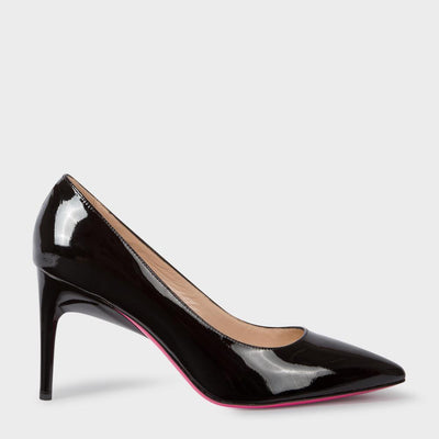 "Paul Smith Women's Shoes Paul Smith Shoes Patent ""Ellis"" 
