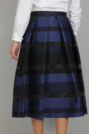 Paul Smith Women's Skirt Paul Smith Skirt | BLACK / BLUE