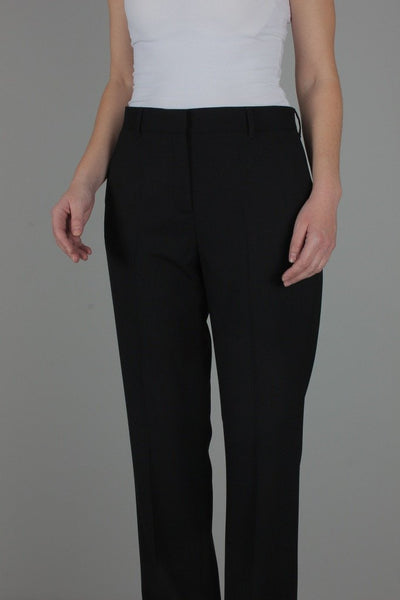Paul Smith Women's Trousers Paul Smith Trousers Straight | BLACK