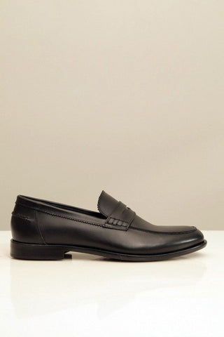 Roberto Morelli Men's Shoes Roberto Morelli Shoes | BLACK