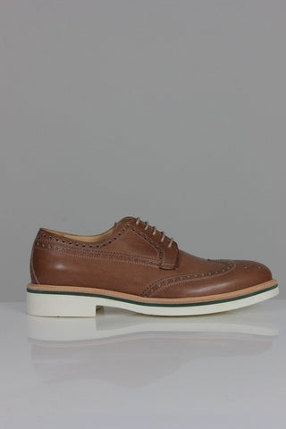 Roberto Morelli Men's Shoes Roberto Morelli Shoes | BROWN