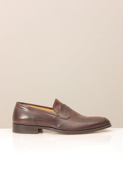 Roberto Morelli Men's Shoes Roberto Morelli Shoes | DARK BROWN