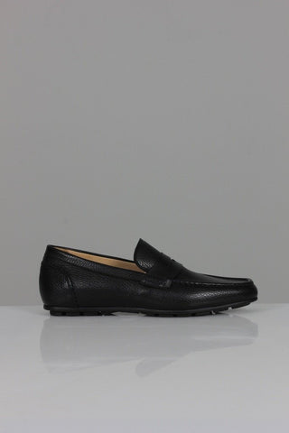 Roberto Morelli Men's Shoes Roberto Morelli Shoes Loafer | BLACK