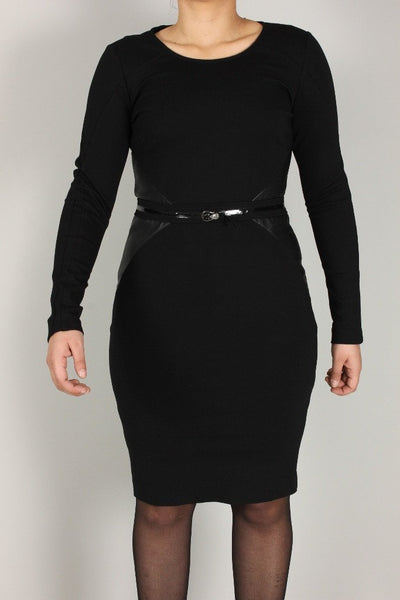 RoccoBarocco Dress RoccoBarocco Dress | BLACK